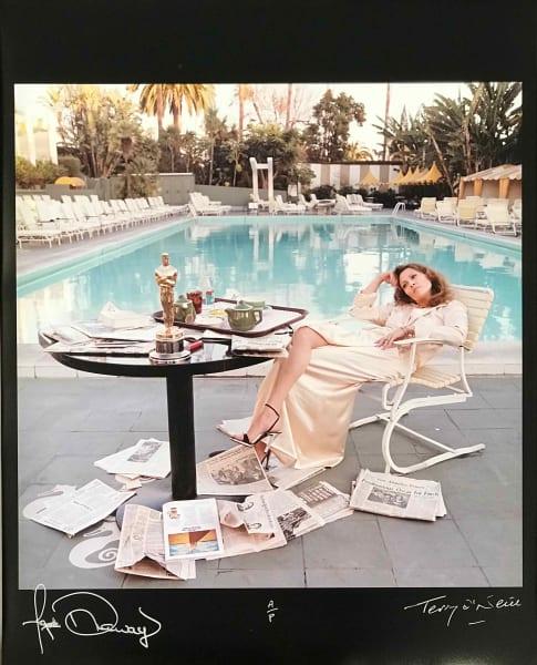 Faye Dunaway - Cosigned, 1977