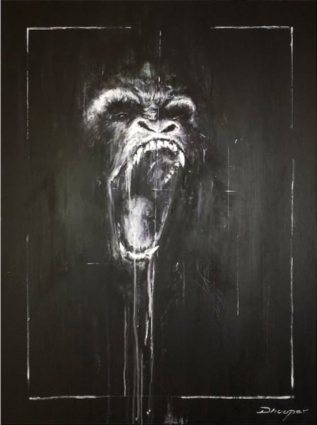 Primate, 2019