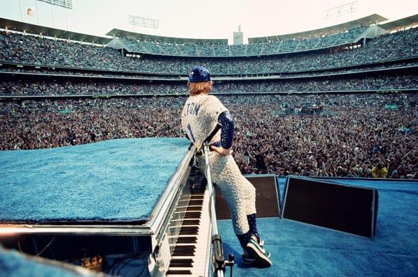 Elton John, 1975