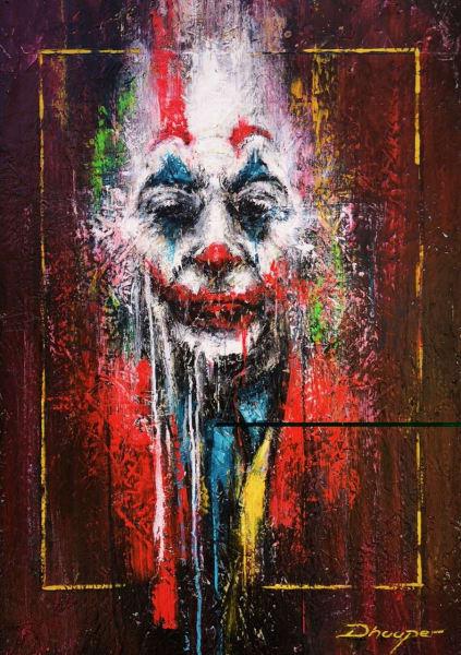 Joker 2020 OSB