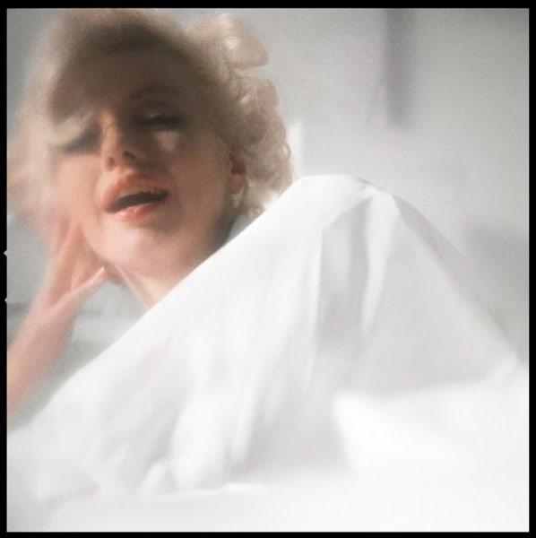 Marylin Monroe, 1961