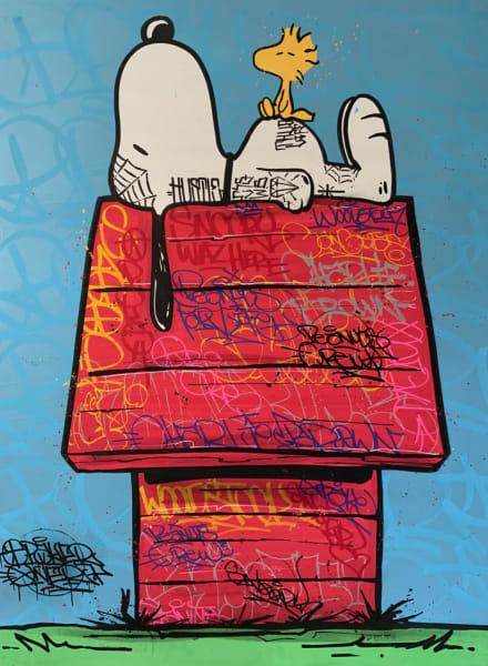 Snoopy Hustle, 2020
