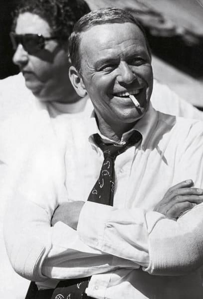 Frank Sinatra , 1968