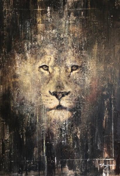 The King's Portrait, 2021