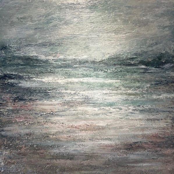 Andrea Scott, Tranquility , 2021