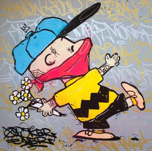 Charlie Brown, 2020