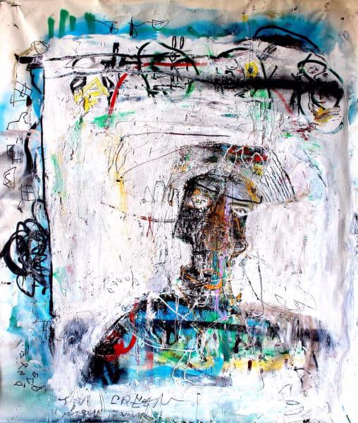 L'Artiste (collaboration with Monsieur Jamin, Paris), 2021