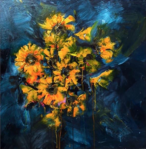Sunflowers, 2019