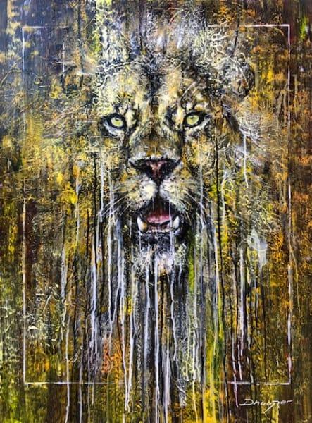Lion, 2020