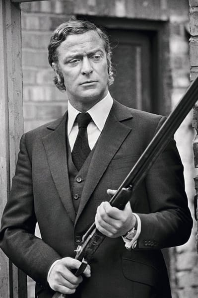 Michael Caine, 1970