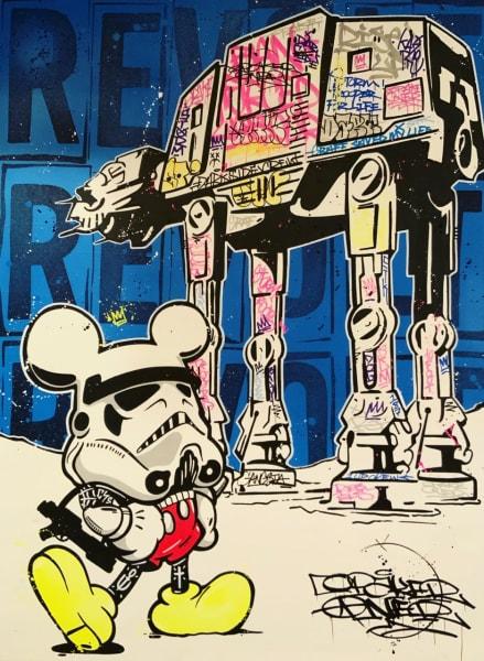 Snoopy Revolt, 2020