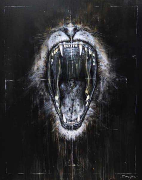 Panthera Leo , 2019