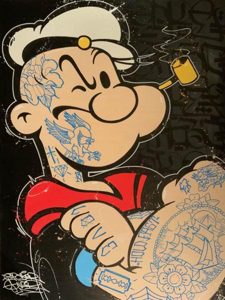 Popeye Love, 2020