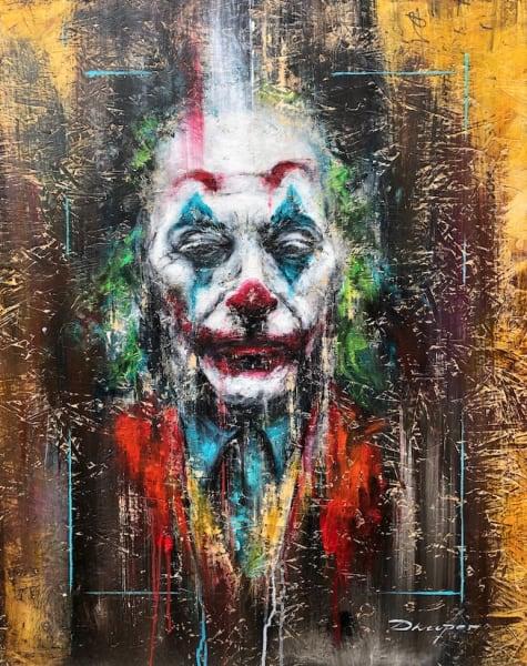 Joker OSB, 2020