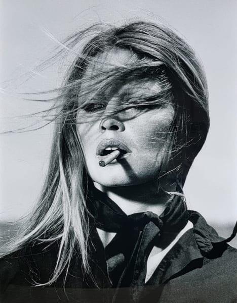 Brigitte Bardot, Spain, 1971 - LIGHT BOX