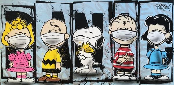 Peanuts Panic, 2020
