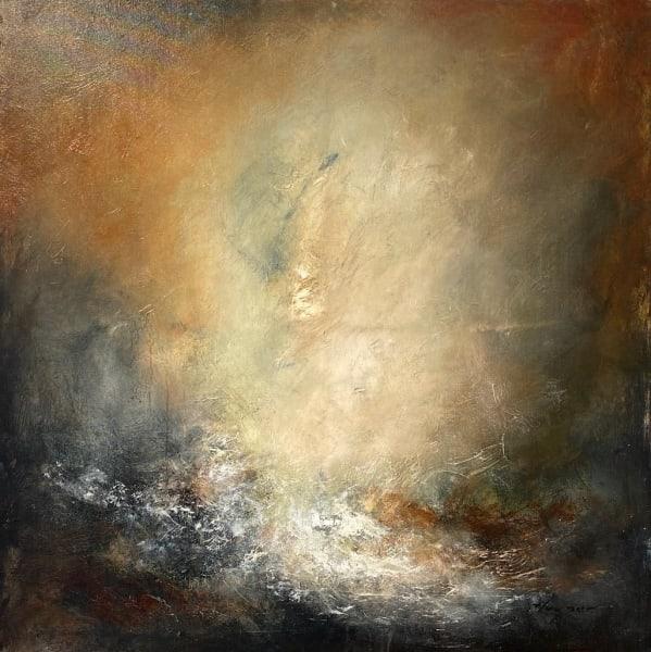 Tempest II (100cm), 2021
