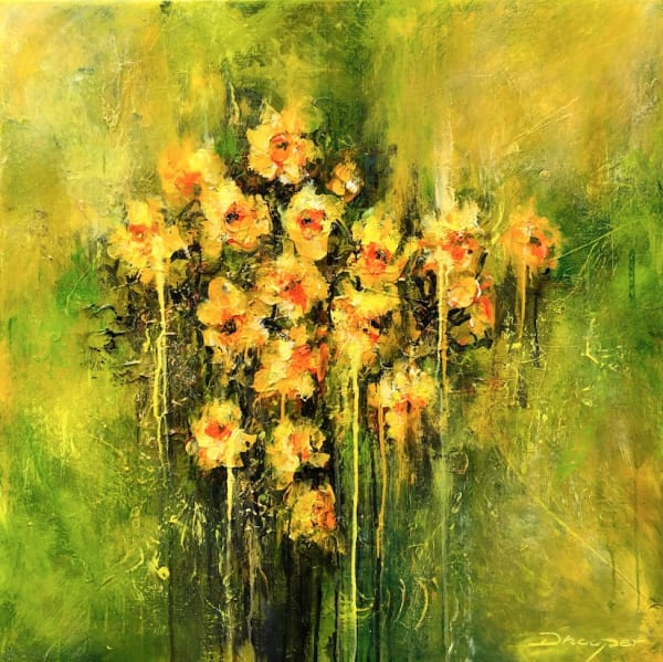 Daffodils, 2020