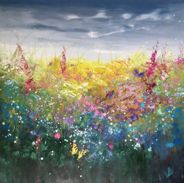 Monet's Garden , 2019