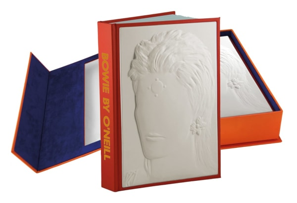 BOWIE BY O'NEILL - DELUXE EDITION
