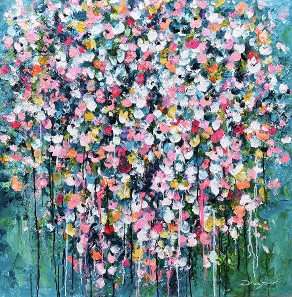 Wild Flowers 3, 2020