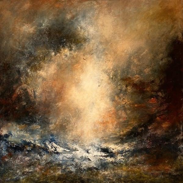 Tempest (120cm), 2021