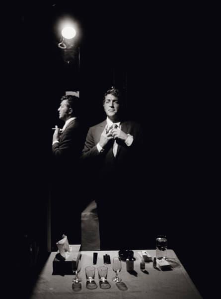 Dean Martin Backstage, 1971