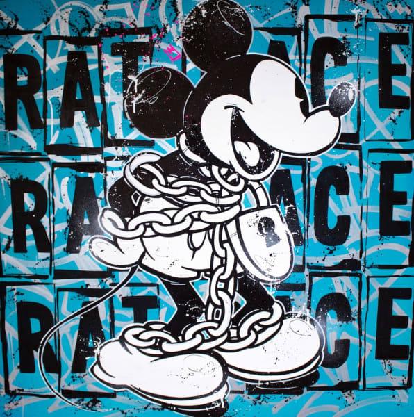 Rat Race, 2020