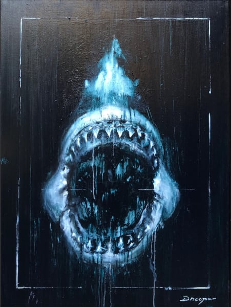 Great White, 2019