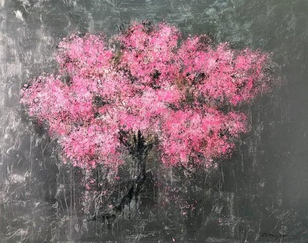 The Cherry Blossom, 2019