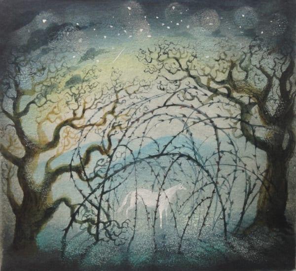 Flora McLachlan, 'Thorn Cage'
