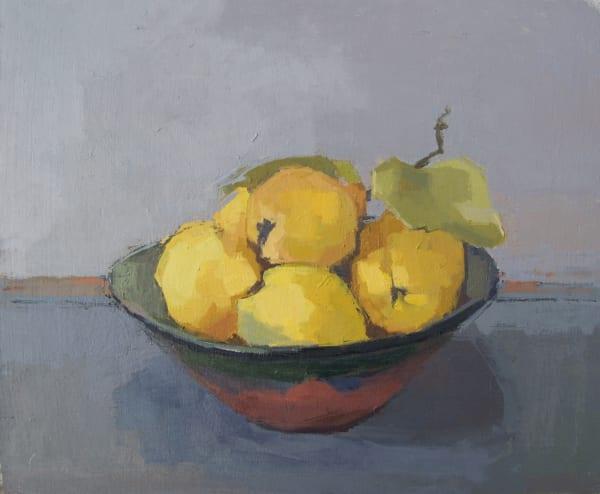 Sarah Spackman, 'Large Quince Bowl'