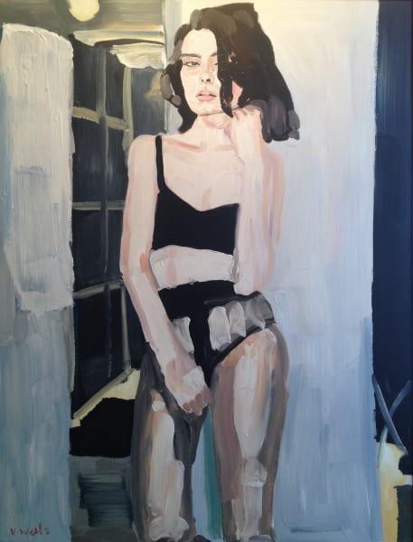 Veronica Wells, The Corner, 2016