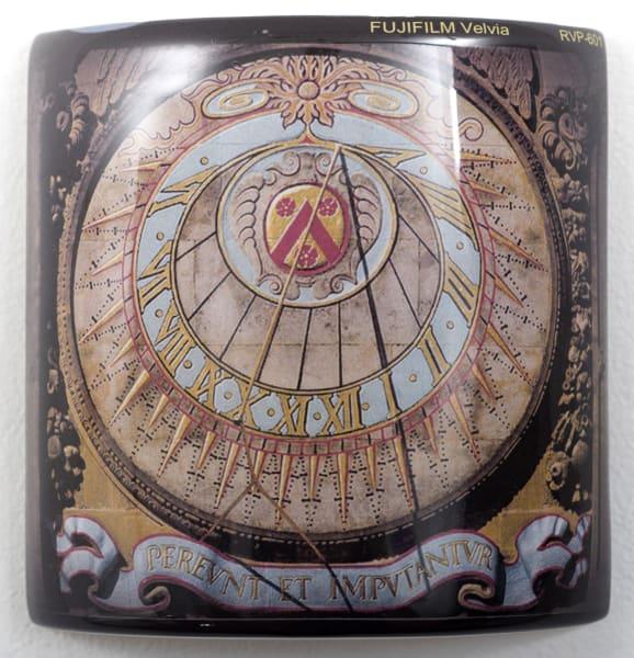 All Souls Sundial