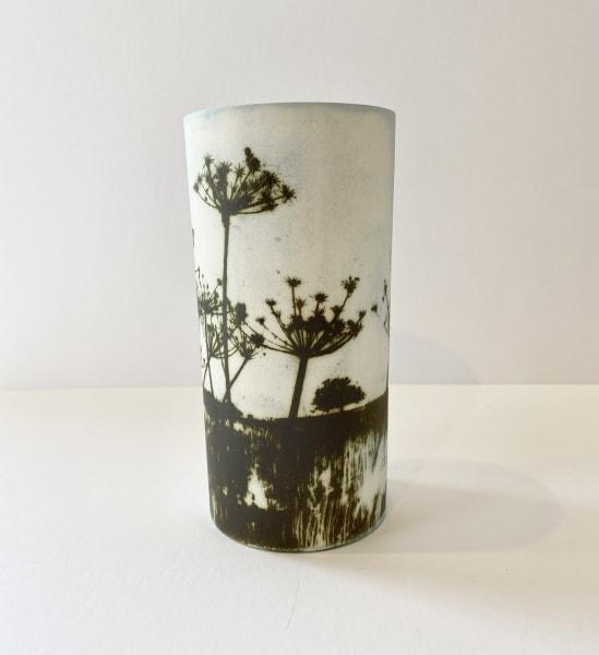 Kit Anderson, Field, Medium tall vase