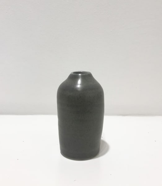 Linda Bloomfield, Small Dark-Grey Bottle