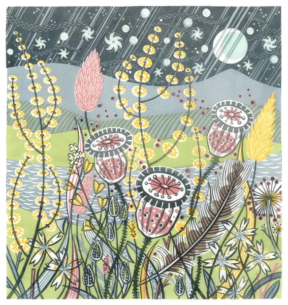 Angie Lewin, Season Songs