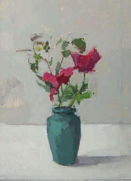Sarah Spackman, Amy's Flower