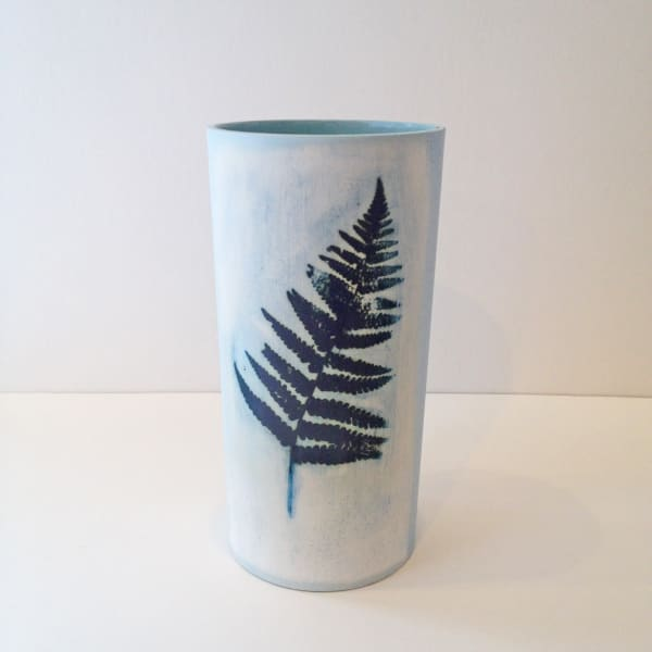 Kit Anderson, Fern Medium Vase , 2019