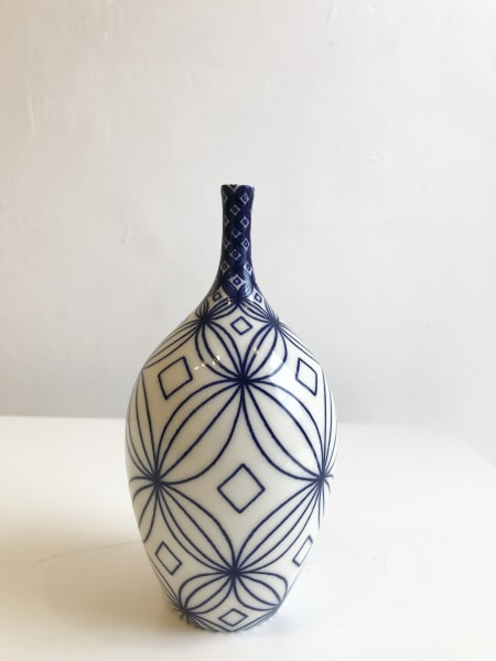 Rhian Malin, Frangipani Bottle, Medium
