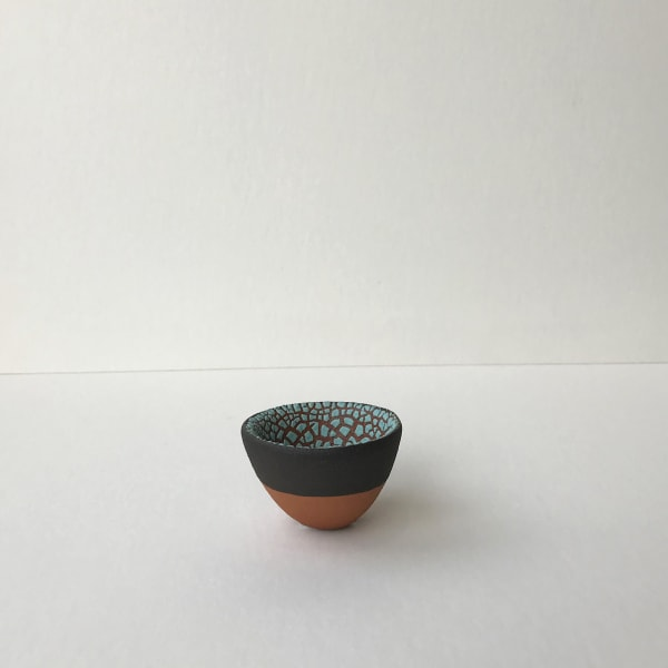 Emma Williams, Tiny Round Bowl