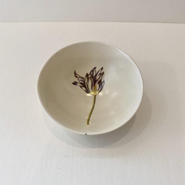 Fliff Carr, Tulip Treasure Bowl, 2019