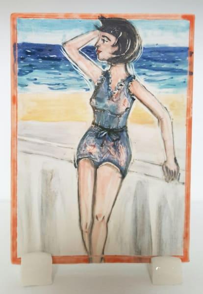 Clare Nicholls, Sea Breeze, 2020