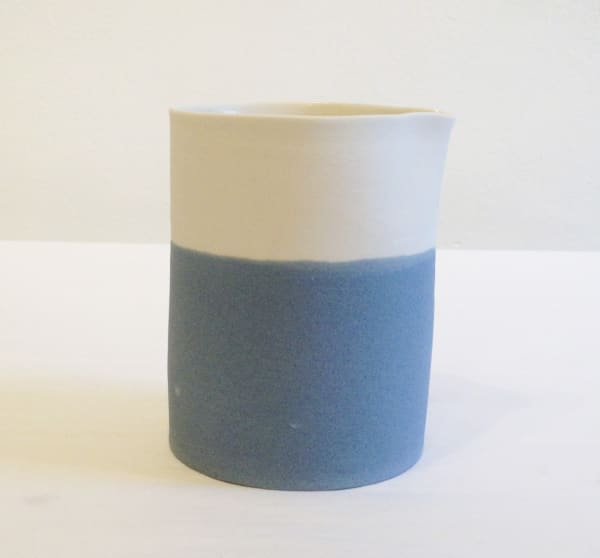 Jug - Grey Blue