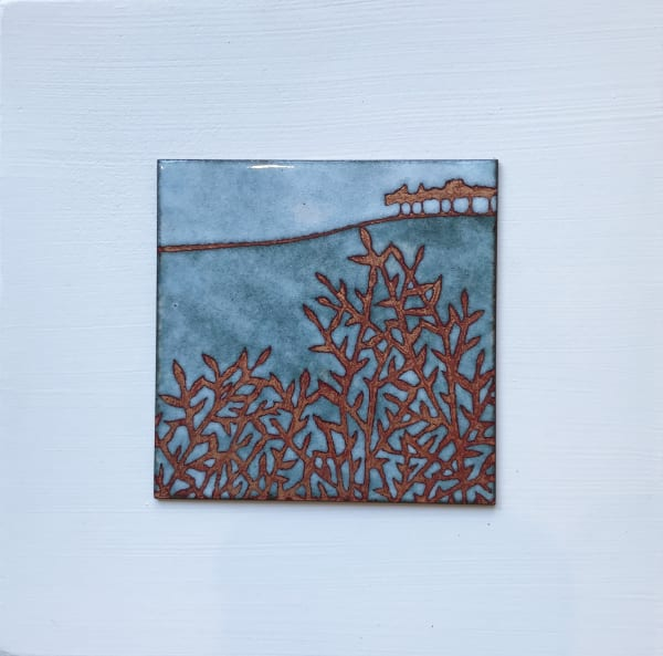 Hedgerow, Small panel