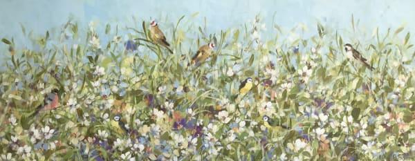Fletcher Prentice, Song Birds, 2019