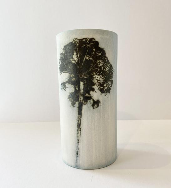 Kit Anderson, Allium, Medium tall vase