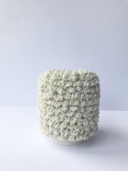 Emma Jagare, Coral Vase, 2019