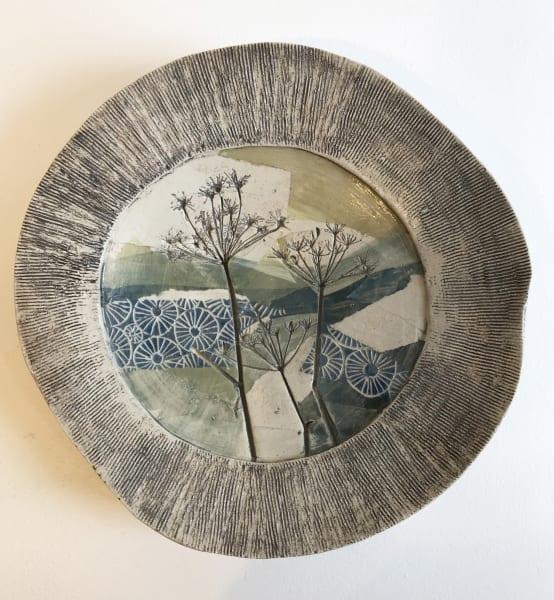 Mollie Brotherton, Platter, 2019