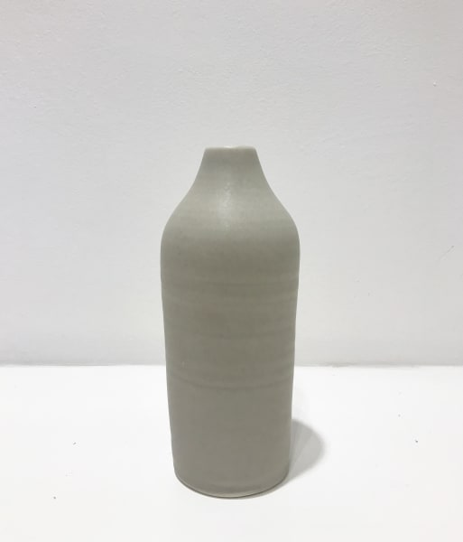 Linda Bloomfield, Medium Light-Grey Bottle